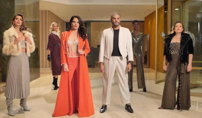 New York Fashion Week 2021: Prince Julio César apostó por la inclusión 👠💪
