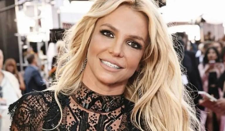 Haciendo hasta lo imposible… Britney Spears lucha para deshacerse de la tutela de su padre 🥺❌