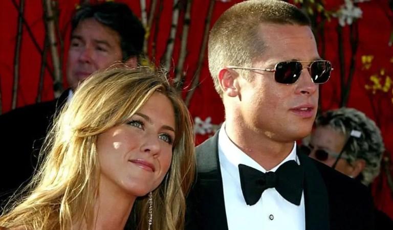 ¡Qué fuerte! La madre de Brad Pitt desea que él se vuelva a casar con Jennifer Aniston 🤭🤪