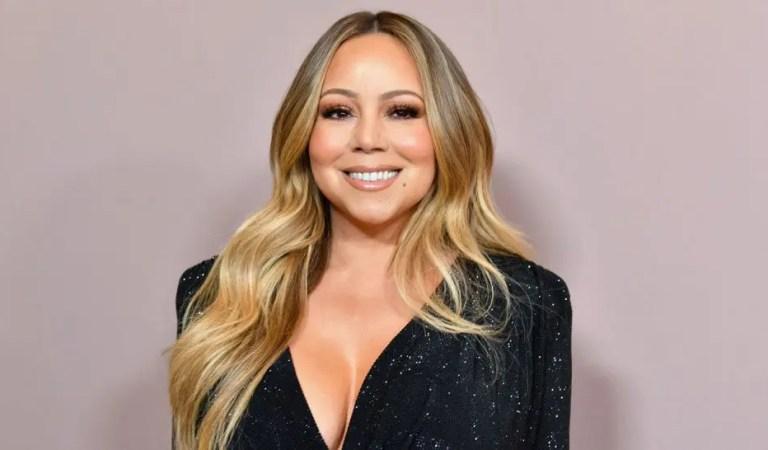 ¡Oh, oh! Mariah Carey ha sido demandada por su propia hermana 😲🤭