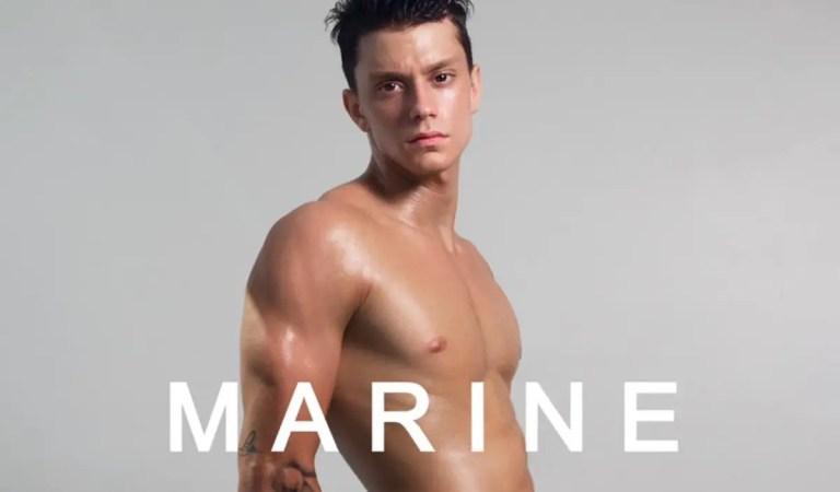 Preparándose para Carnavales: Marine viene con sorpresas y diseños exclusivos 😎🩳