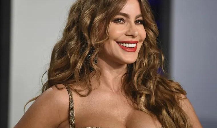 ¡Debutando como empresaria! Sofía Vergara lanzará su propia línea de cosméticos 👏💄