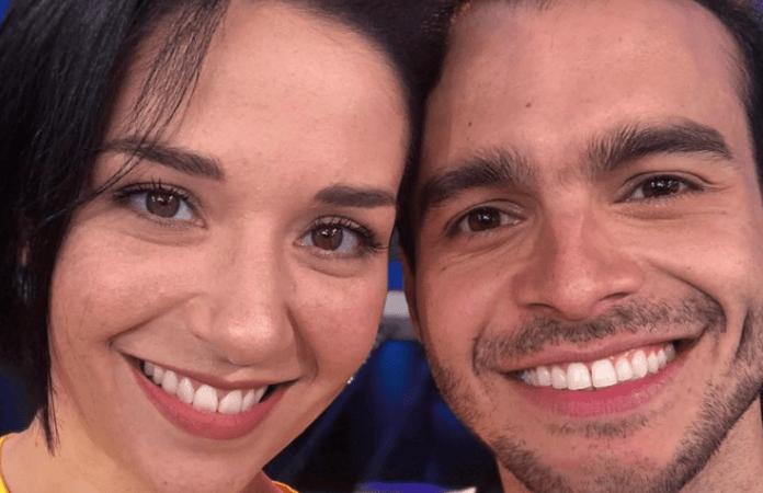 A horas de su boda, Daniela Alvarado se siente destruida 💔😥