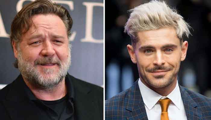 Russell Crowe y Zac Efron podrían protagonizar  «The Greatest Beer Run Ever»