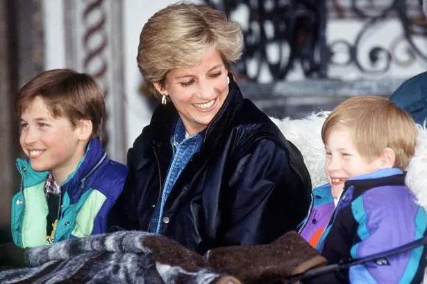 Esta sería la razón por la que la princesa Diana estaría «increíblemente orgullosa» por su hijo Harry  😍👏