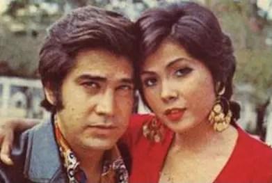 Revelaron fotos inéditas de la luna de miel de Lila Morillo y José Luis Rodríguez 📷🔥