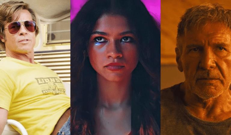 Oscars: Nombran a Brad Pitt, Zendaya, Harrison Ford y otros como presentadores en lugar de un solo anfitrión