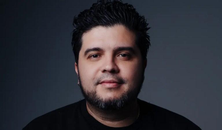 En la industria musical internacional: Frank Santofimio entre los venezolanos más reconocidos 👏🎶