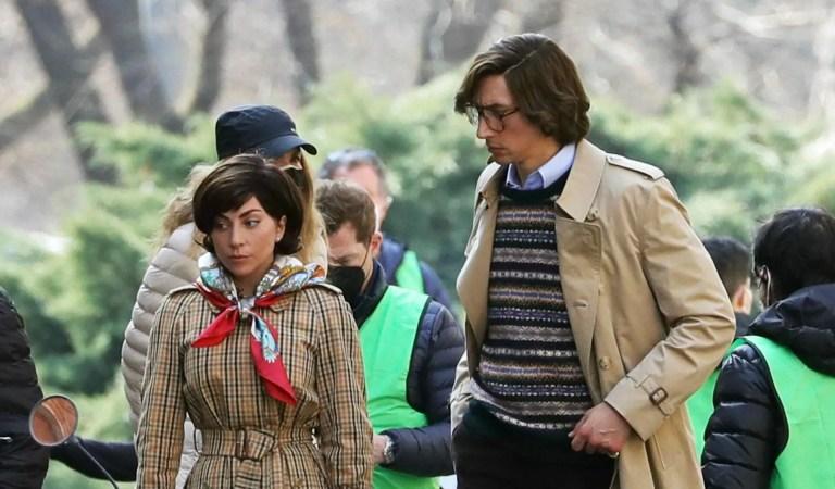 La familia Gucci caga en contra los actores de «House of Gucci», película de Ridley Scott
