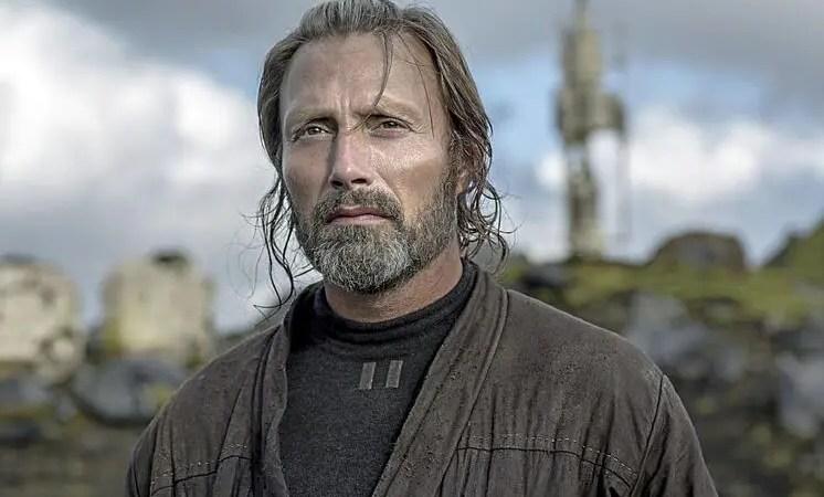 Mads Mikkelsen se une al reparto de «Indiana Jones 5»