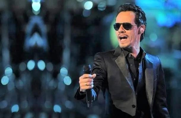 Revelaron la millonaria suma que Marc Anthony gana por cada concierto 💵🎤