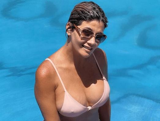 ¡Respira hondo! La señora más sexy de Venezuela te dejó un regalito super caliente en Instagram  [FOTOS]