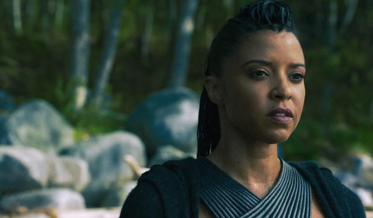 She-Hulk: Renée Elise Goldsberry será coprotagonista de la serie