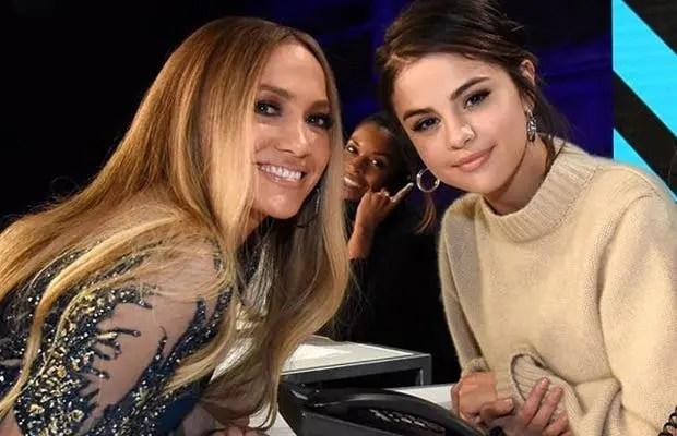 Junto a Jennifer Lopez: Selena Gomez será anfitriona de un concierto para promover vacunación 💉🌟