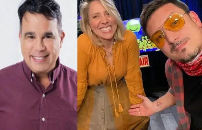«Cometieron un delito»: Miguel Moly arremetió contra Jean Mary y Alex Goncalves