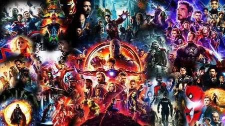 Así es como Marvel Studios escogió a cada uno de sus héroes Vengadores