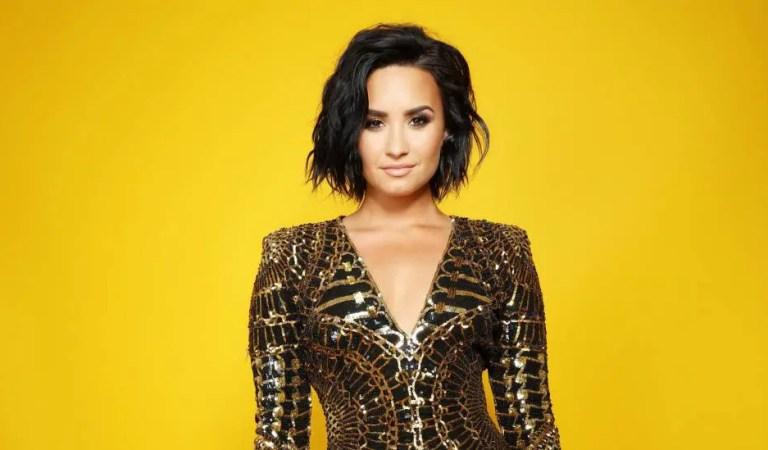 Con una serie de comedia: Demi Lovato regresa a la televisión  🤩😂