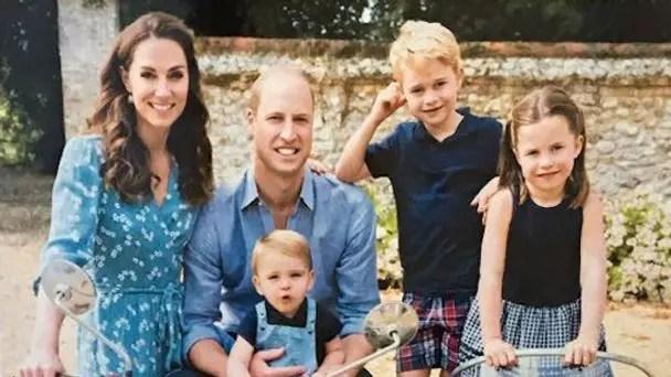 «Será pronto»: Kate Middleton anhela tener su cuarto hijo con el príncipe William 😍🤗