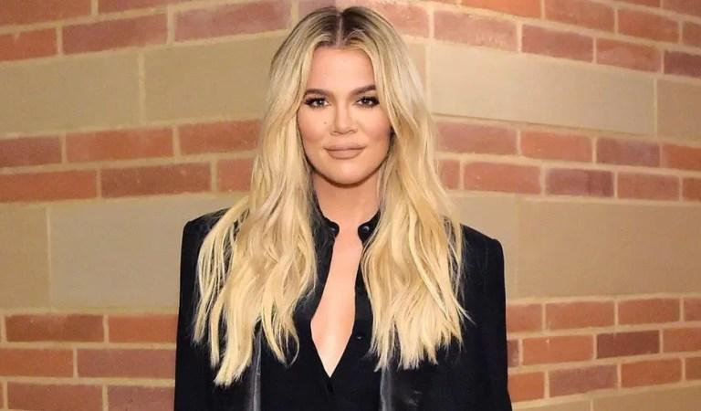 A Khloé Kardashian no le importa que la critiquen por mostrar «una realidad falsa» 😳😅