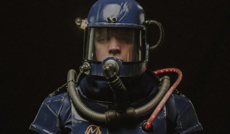 Con traje de astronauta y junto a grandes estrellas: Marko estrenó su podcast «La Nave» 🚀🛸