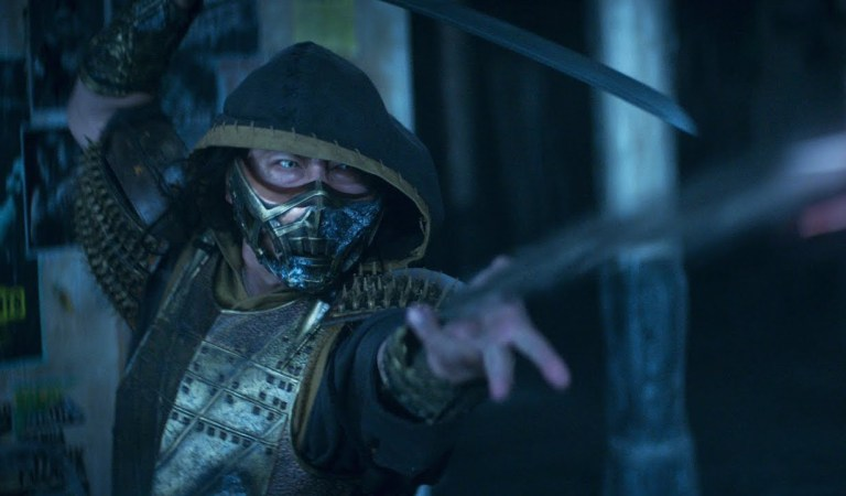 Mortal Kombat se convierte en la película con calificación «R» más taquillera durante la pandemia