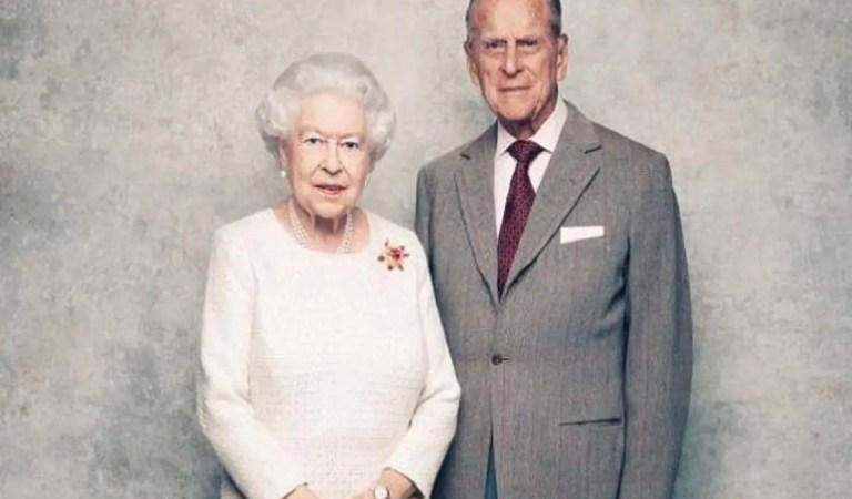 La reina Isabel II recibirá la mayor parte de la herencia del príncipe Felipe 👑💵