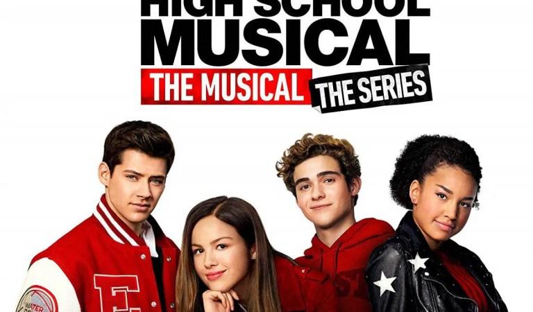 "Joshua Bassett de ""High School Musical"" habría salido del clóset 🗣🏳️🌈"