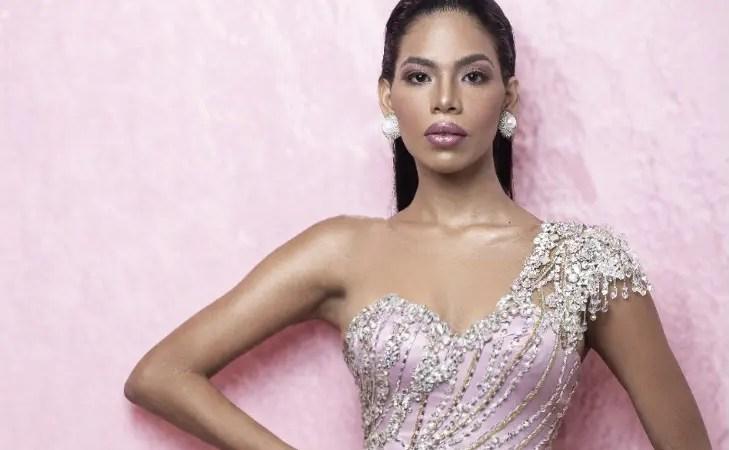 Denise Arthur representará a Venezuela en el Miss Beauty International 🇻🇪💄