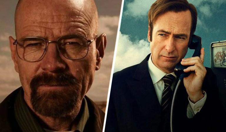 Better Call Saul está a punto de convertirse en Breaking Bad