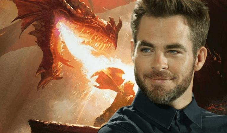 Revelada la sinopsis de la película de Dragones y Mazmorras [Actualizada]