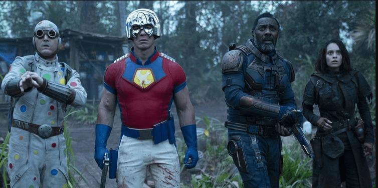 James Gunn insinúa que «Escuadrón Suicida 2» tendrá varias escenas post-créditos
