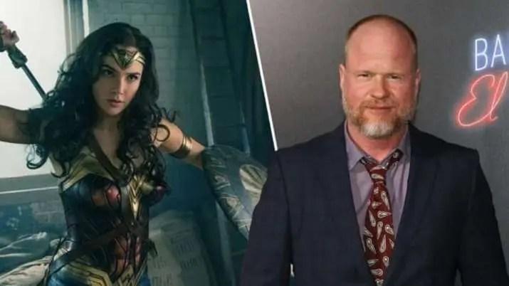 Gal Gadot confirmó el mal trato que recibió del director Joss Whedon