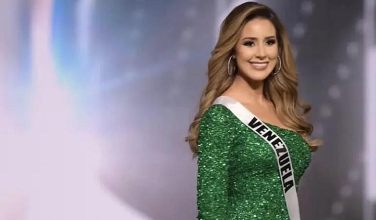 Mariángel Villasmil, Miss Venezuela 2020, queda fuera del Miss Universo 👑😭