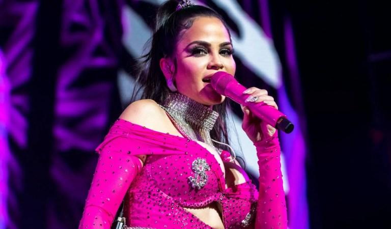 Para honrar a las madres: Natti Natasha hará un concierto gratuito 🎀🎶