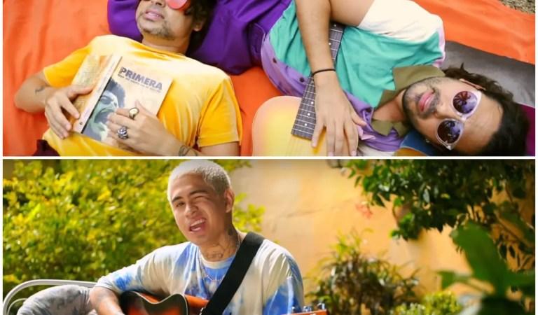 ¡Ahora sí! Noreh, Servando y Florentino estrenaron el videoclip de «Muchas mamás» 🤩🎥