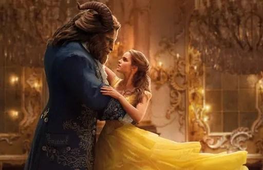 """Disney+ prepara una serie musical de """"La bella y la bestia"""" 🎞🎶"""