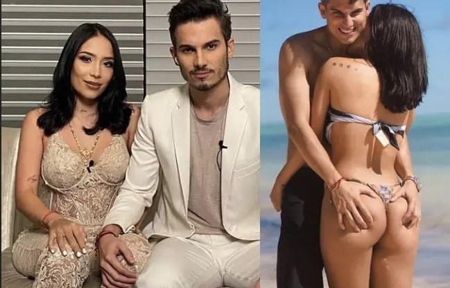 Pipe Bueno reveló detalles de su intimidad con Luisa Fernanda W