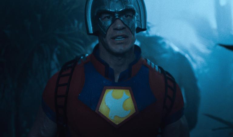 John Cena dice que el «Escuadrón Suicida» no es ni secuela ni reboot