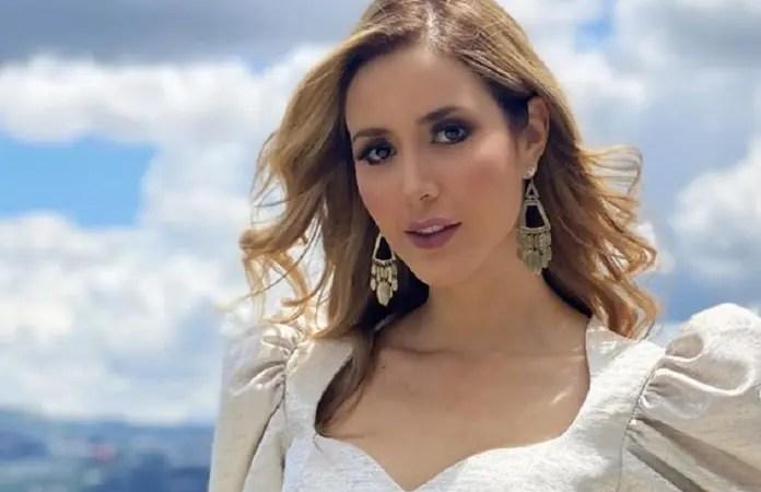 Mariángel Villasmil desmintió al periodista Orlando Suárez 👑💵