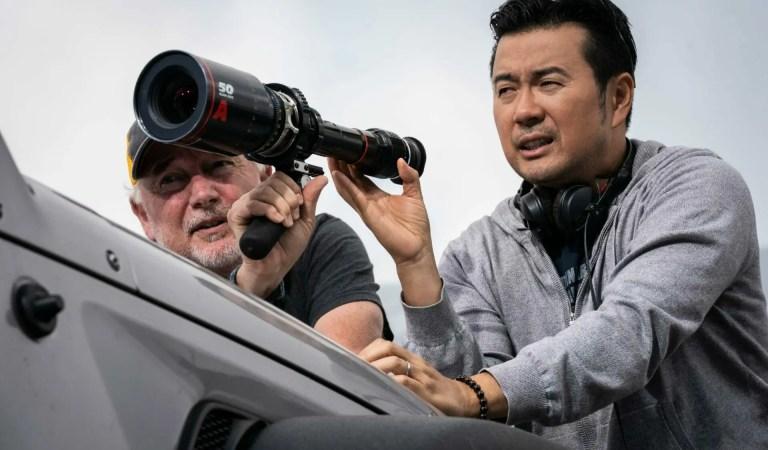 El director de Rápidos & Furiosos Justin Lin, dirigirá una serie de atracos para Universal