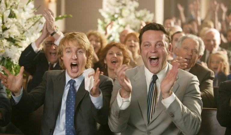 Exclusiva: Owen Wilson responde a los rumores de «Rompebodas 2»