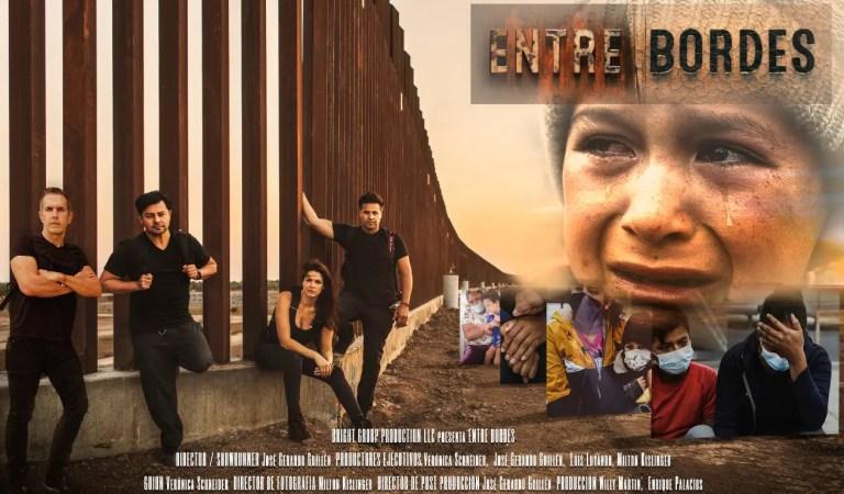 """""""Entre Bordes"""", un documental que muestra la realidad de los migrantes ilegales 😔🎥"""