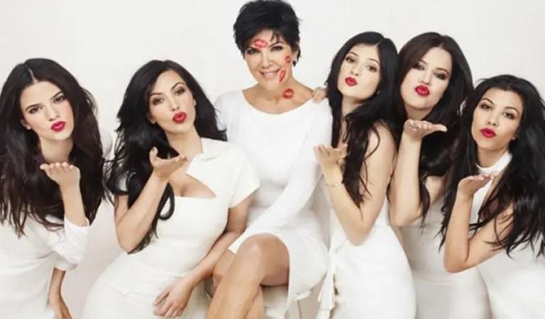 Kourtney, Kim, Khloé, Kendall o Kylie, ¿quién es la Kardashian-Jenner más difícil para trabajar? 😳😅