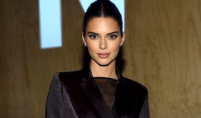 «Me funciona»: Kendall Jener admitió que prefiere mantener sus relaciones en «secreto» 😌🥰
