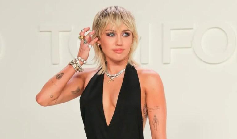 Miley Cyrus lamentó el asesinato de uno de sus fans en un ataque homofóbico