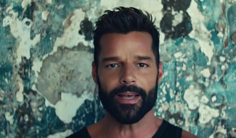 «Por culpa de los prejuicios y la falta de educación»: Ricky Martin hizo un llamado a quienes siguen rechazando la homosexualidad