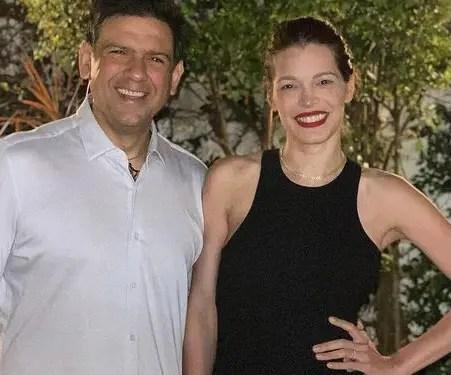 Mariángel Ruiz y Carlos Ocariz se habrían separado tras 6 años de relación 💔🤝