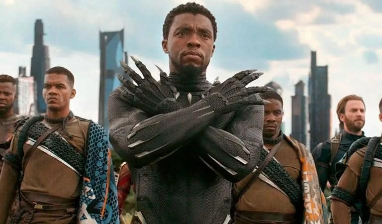 El presidente de Marvel Studios dice que Black Panther 2 será muy especial