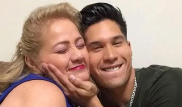 Madre de Chyno rompió el silencio sobre el escándalo con Natasha Araos 🗣🔥