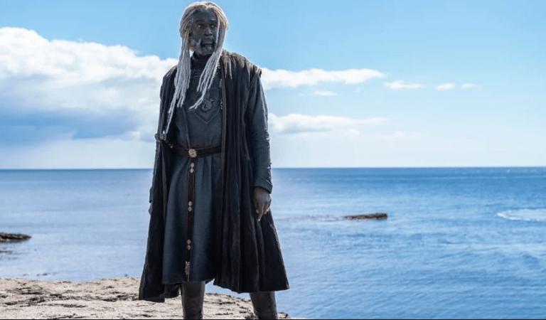Se reanuda el rodaje de la precuela de Game of Thrones, House of the Dragons